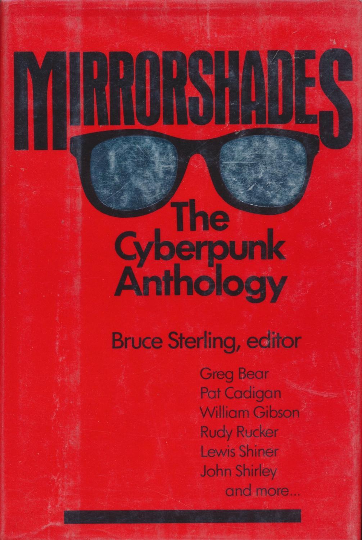 mirrorshades the cyberpunk anthology epub
