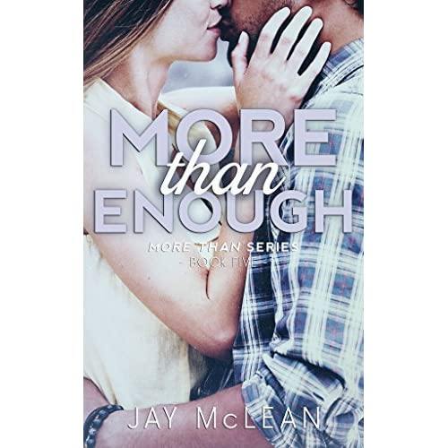 more than this jay mclean epub