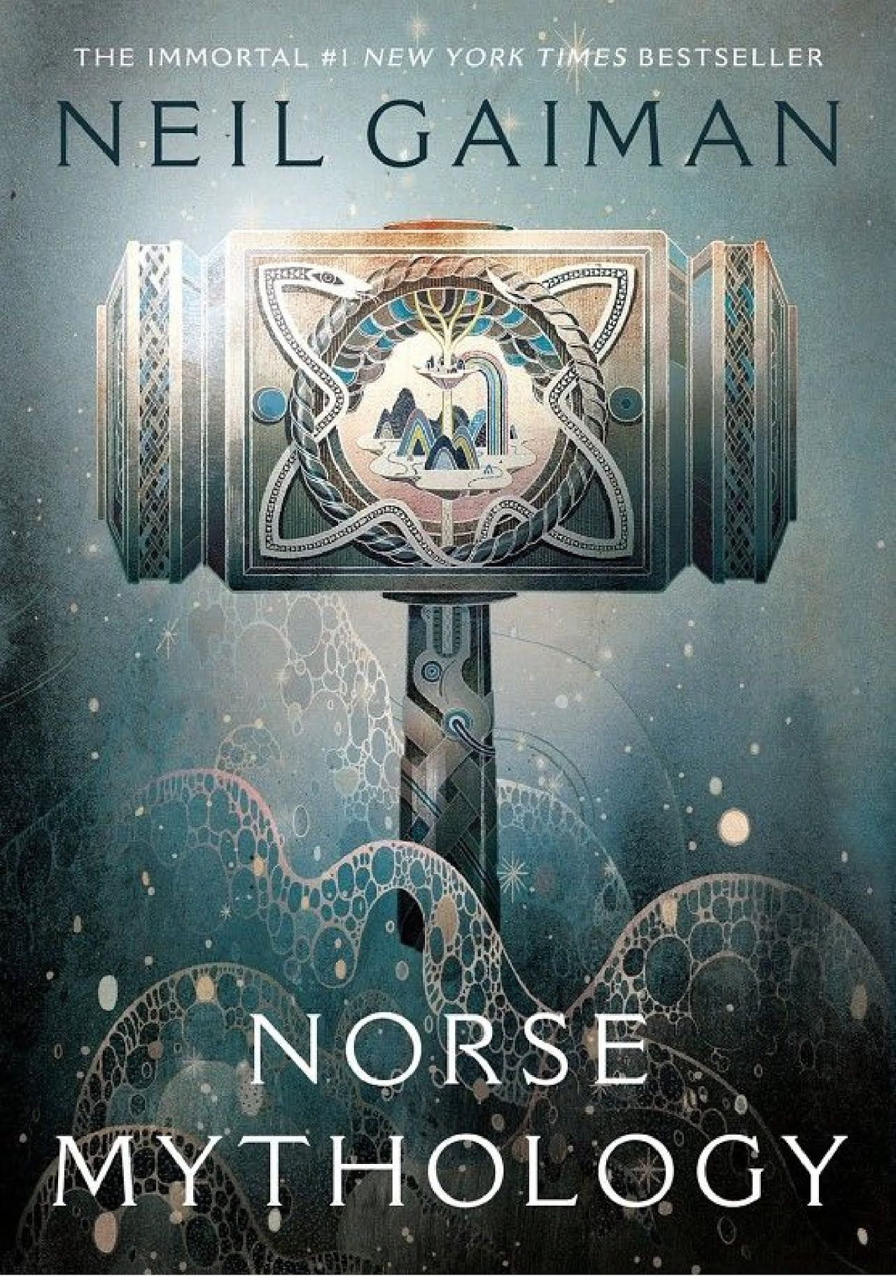 neil gaiman norse mythology epub free download