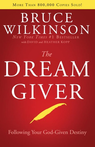 the dream giver free ebook